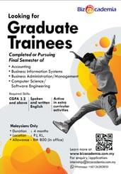 Job Opening-BizAcademia