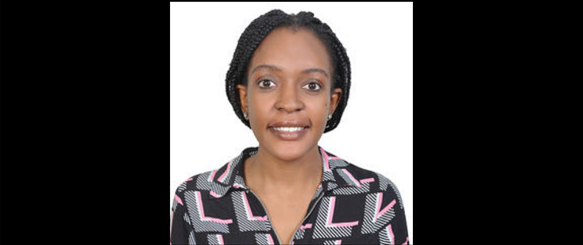 Student Testimonial-Nyazika Tererai Lorraine (Zimbabwe)