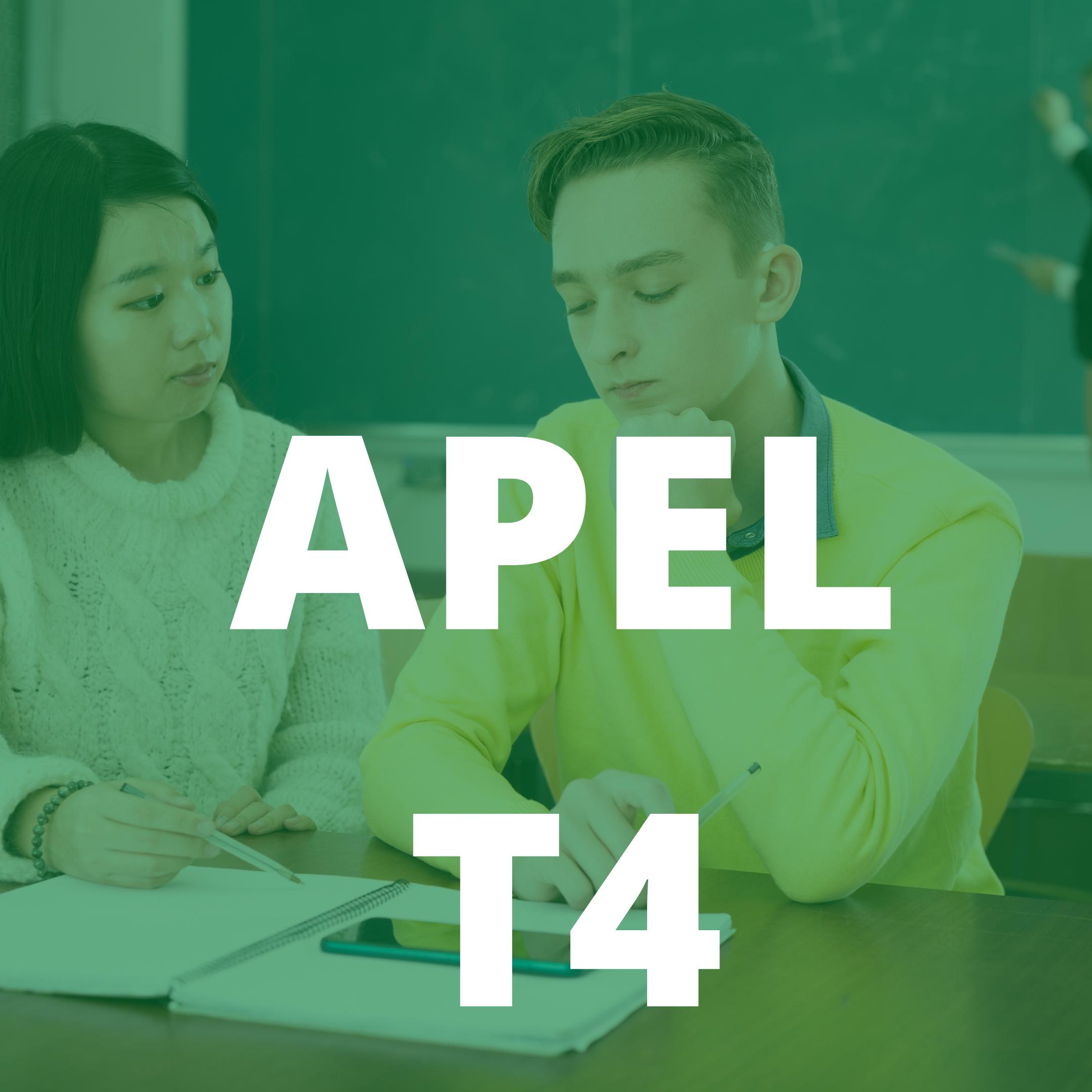 APEL T4