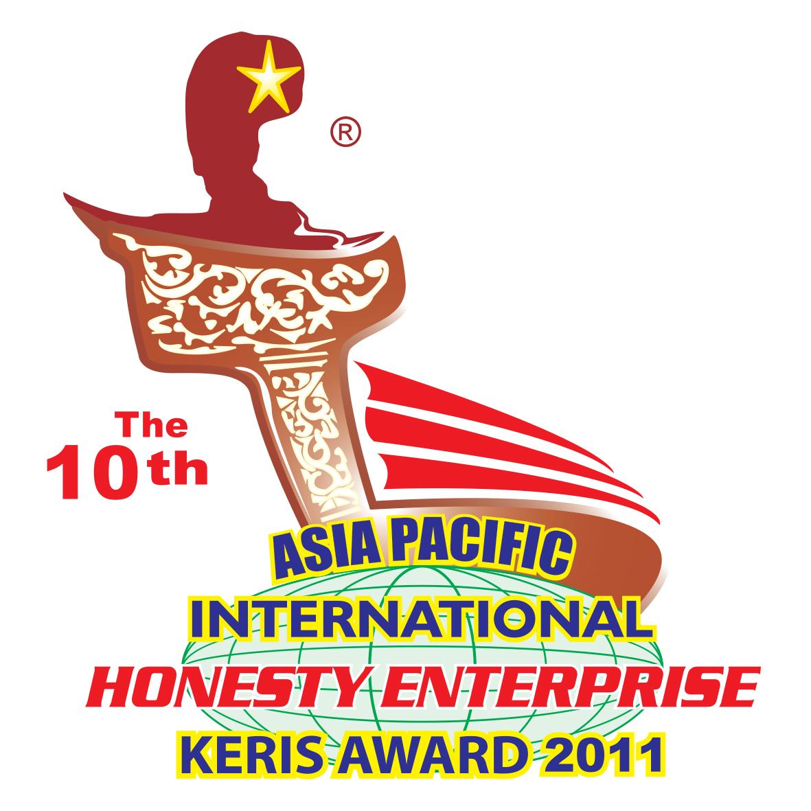 Asia-Pacific-Keris-Award